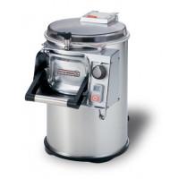 Dito Sama Gemüseschälmaschine 5kg mit Reibscheibe und Filtergestell | Vorbereitungsgeräte/Kartoffelschälmaschinen