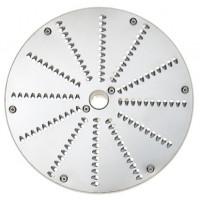 Dito Sama Reibscheibe 2 mm - spülmaschinenfest | Vorbereitungsgeräte/Zubehör