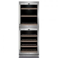 CASO Weinkühlschrank Pro 126-2D