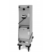Rieber Wärmewagen hybrid warm/kalt 70/44 Liter
