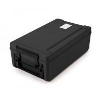 Rieber Thermobox 11,7 Liter Toplader, schwarz