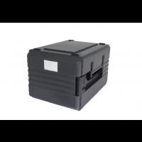 Rieber Thermobox 33 Liter Frontlader, schwarz