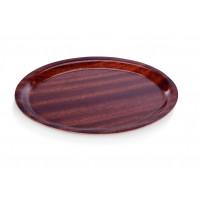 Café-Tablett oval, 29cm x 21cm