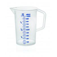 Messbecher, 2,0 Liter