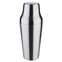 APS Parisian Shaker Edelstahl mattpoliert - 0,7 Liter