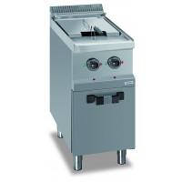 MBM Elektrofritteuse 13 Liter Dexion Serie 77 - 70/70