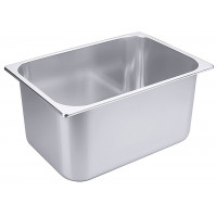 Eiscremebehälter ECO 250, H: 125 mm - 12,5 L