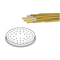 Nudelformscheibe Spaghetti 78