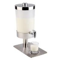 APS Dispenser -SUNDAY- 21 x 35 cm, H: 48cm