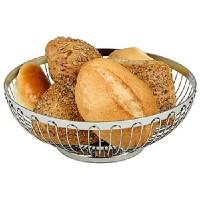 APS Brot- und Obstkorb, oval 20 x 15 cm, H: 7 cm