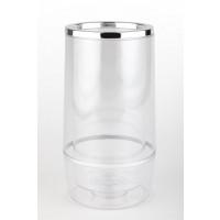 APS Flaschenkühler aussen Ø 12 cm, H: 23 cm