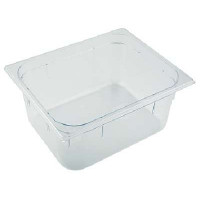 APS GN 1/3 Polycarbonat Behälter 32,5 x 17,6 cm, Tiefe: 65 mm