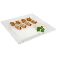 APS Tablett -PURE- 26,5 x 26,5 cm, H: 3 cm