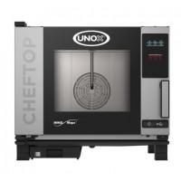 UNOX Kombidämpfer Cheftop Mindmaps 5 x GN 1/1 ONE Elektro