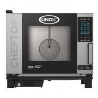 UNOX Kombidämpfer Cheftop Mindmaps 5 x GN 1/1 PLUS Elektro