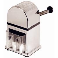 Eiscrusher / Eiszerkleinerer, handbetrieben