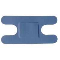 Pflaster für Knöchel blau - 50 Stück
