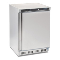 Edelstahlkühlschrank Polar 150L   Kühltechnik/Kühlschränke/Edelstahlkühlschränke