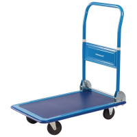 Faltbarer Karren | Lager & Transport/Servier- & Transportwagen/Plattformwagen