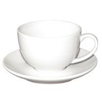 Olympia Whiteware elegante Tasse 23cl