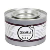 Olympia Brennpaste 200g - 12er Pack