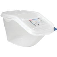 Araven Vorratscontainer 7 Liter | Lager & Transport/Lebensmittelaufbewahrung/Vorratsbehälter/Vorratscontainer