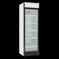 Getränkekühlschrank ECO 382 Liter mit Leuchtaufsatz