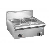 Bain-Marie Dexion Serie 65 - 70/65 - Tischgerät
