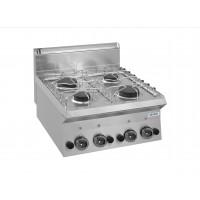 Gasherd Dexion Serie 65 - 60/65 - Tischgerät | Kochtechnik/Herde/Gasherde