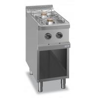 Gasherd Dexion Serie 77 - 40/70 14 kW