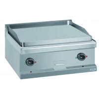 Gasgrillplatte Dexion Serie 77 - 70/70 glatt - Tischgerät