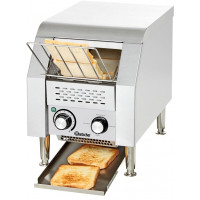Durchlauftoaster Mini, 75 Toast/h