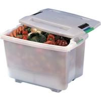 Araven Vorratsbehälter 50 Liter | Lager & Transport/Lebensmittelaufbewahrung/Vorratsbehälter/Vorratscontainer