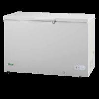 Tiefkühltruhe BD450 mit Klappdeckel