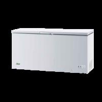 Tiefkühltruhe BD650 mit Klappdeckel