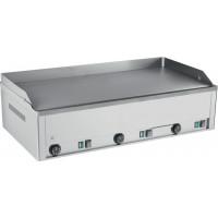 Elektro-Grillplatte PROFI 90 mit verchromter Platte | Kochtechnik/Grillplatten/Elektro-Grillplatten