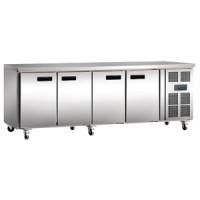 Kühltisch Polar 4/0 | Kühltechnik/Kühltische/Gastro-Kühltische/Gastro-Kühltische 700