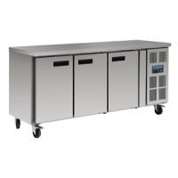 Tiefkühltisch Polar 3/0 | Kühltechnik/Kühltische/Tiefkühltische