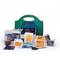 Sans Marque Premium Erste Hilfe Kasten klein