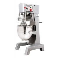 Planetenmixer Buffalo 30 Liter - Standgerät   Vorbereitungsgeräte/Teigknetmaschinen/Planetenrührmaschine