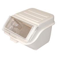 Vogue Lebensmittelbehälter mit Schiebedeckel - 47l