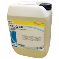 Gläserspülmittel Chlorfrei - 13 kg