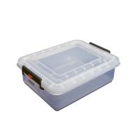 Araven Vorratscontainer 31 ltr. | Lager & Transport/Lebensmittelaufbewahrung/Vorratsbehälter/Vorratscontainer