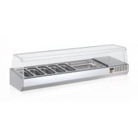 Kühlaufsatz Premium 8x 1/3