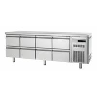 Bäckereikühltisch Premium 0/8