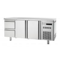Bäckereikühltisch Premium 2/2