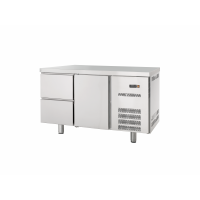 Kühltisch Profi 600 1/2