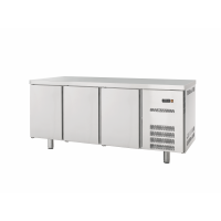 Kühltisch Profi 600 3/0 | Kühltechnik/Kühltische/Gastro-Kühltische/Gastro-Kühltische 600