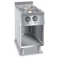 Gasherd Dexion Lux 700 - 40/73 14 kW