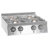 Gasherd Dexion Lux 700 - 70/73 Tischgerät 28 kW